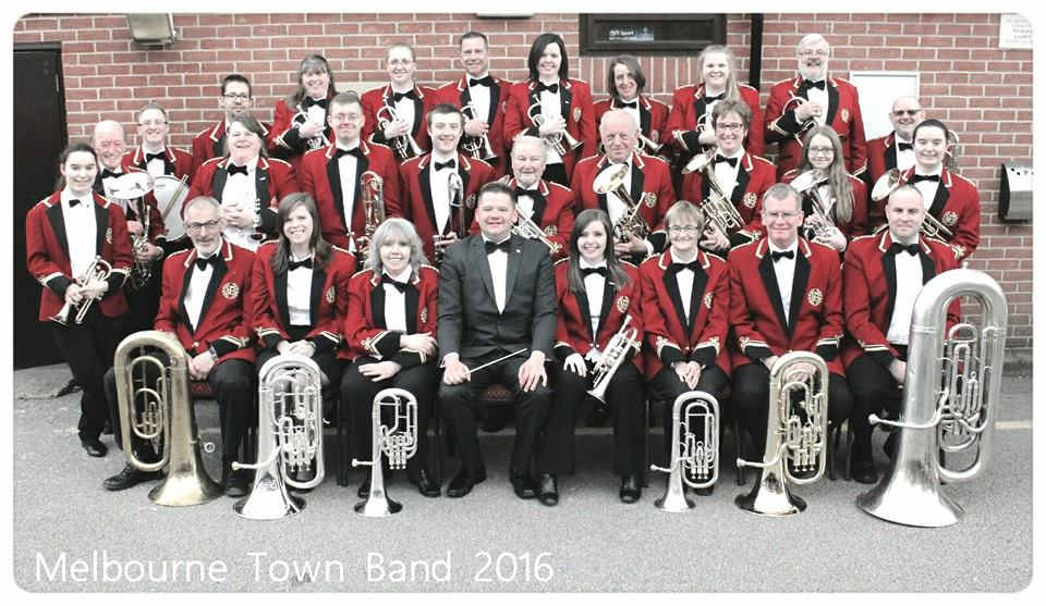 Melbourne Town Band